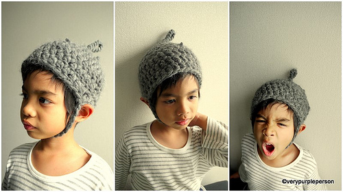 Donguri hat
