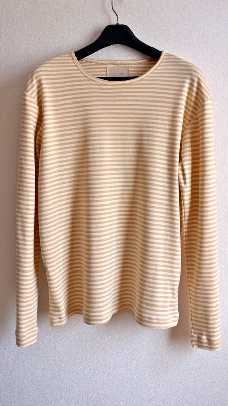 (Another) Striped T-shirt