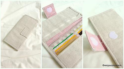 Linen wallet