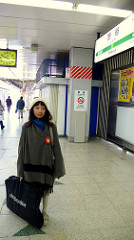 Going to TokyoMade Market
