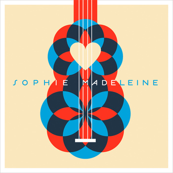 If I could sing, I would love to sing like Sophie Madeleine