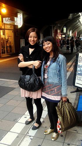 Kayo and me