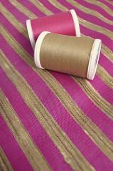 Burdastyle Book fabric