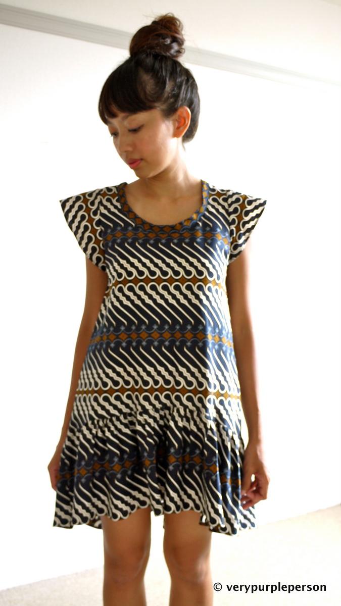 Novita dress
