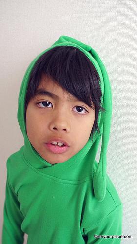 Green kobito
