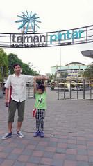 Taman Pintar, Jogjakarta