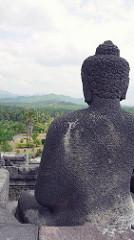 Borobudur, Magelang