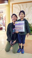 Borobudur book!