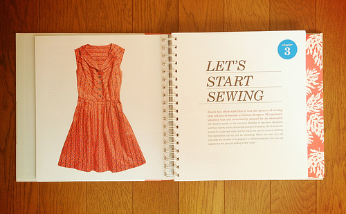 The Burdastyle Sewing Handbook