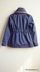 Minoru jacket