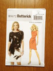 Butterick 5672