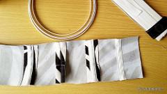 Zebra print Kasia