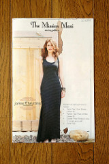 Mission Maxi dress by Jamie Christina