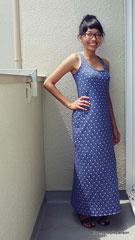 Mission Maxi Dress #2