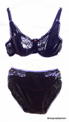 Black Lingerie set