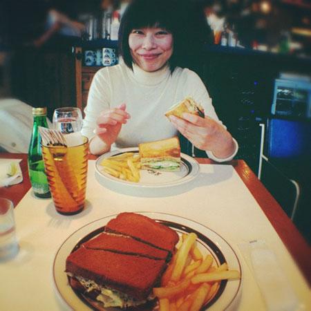 Weekend, November 2012