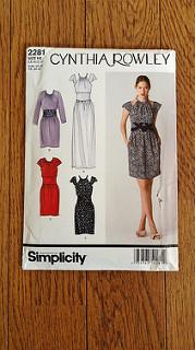 Simplicity 2281