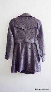 Robson coat