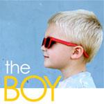 Celebrate the Boy