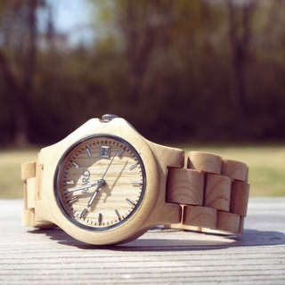 Giveaway: JORD wood watch! – CLOSED