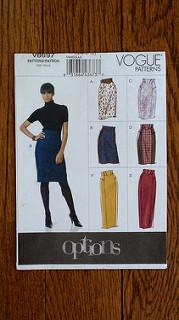 Vogue 8697