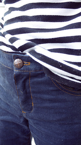 Small Fry Skinny jeans