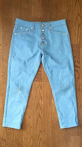 Wyome boyfriend jeans