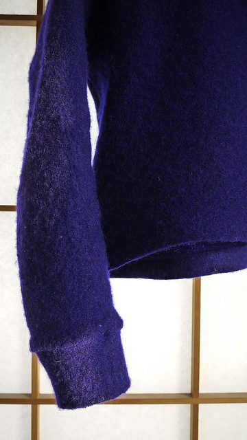 Linden sweatshirt