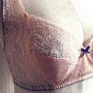 Soft bra set – Merckwaerdigh BHS10