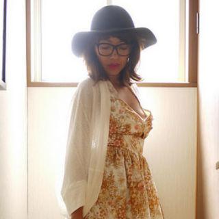 Summer date dress