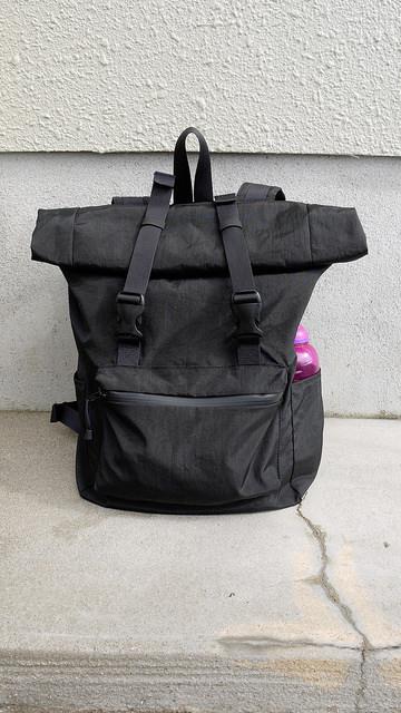 Desmond backpack