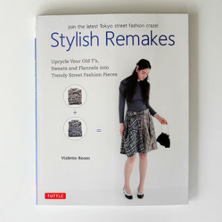 Book review: Stylish Remakes