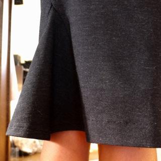 Burdastyle stretch pencil skirt