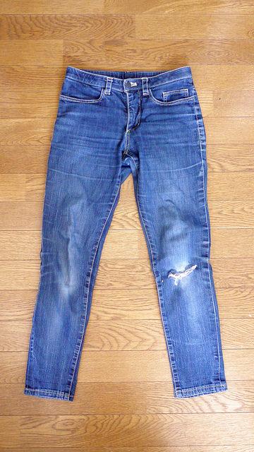 Sandra jeans