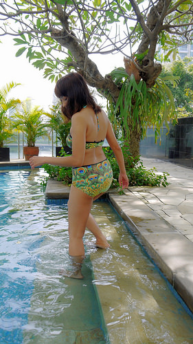 Sophie swimsuit