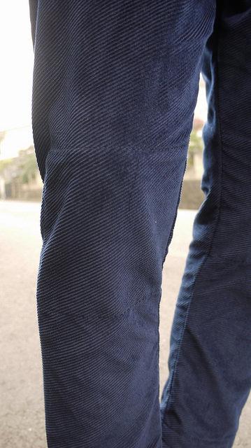 Monpe pants