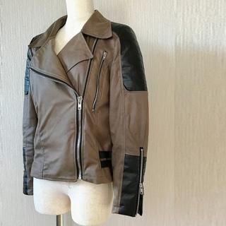 Rosita's jacket and Tokyo Comic Con 2016